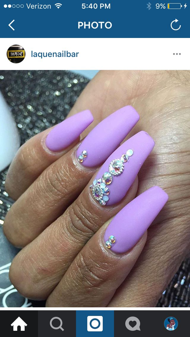 Laqué Nails - Laque Nails - Acrylic Nails - Summer Nails - Spring ...