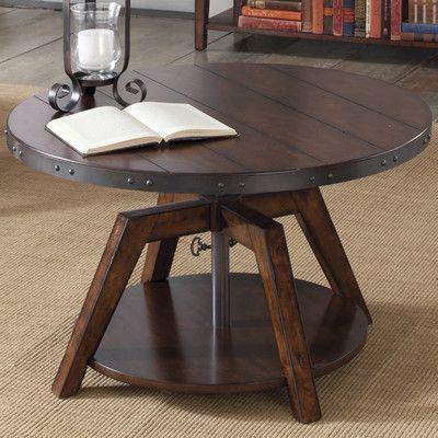 Trent Austin Design Hebbville Coffee Table Coffee Table