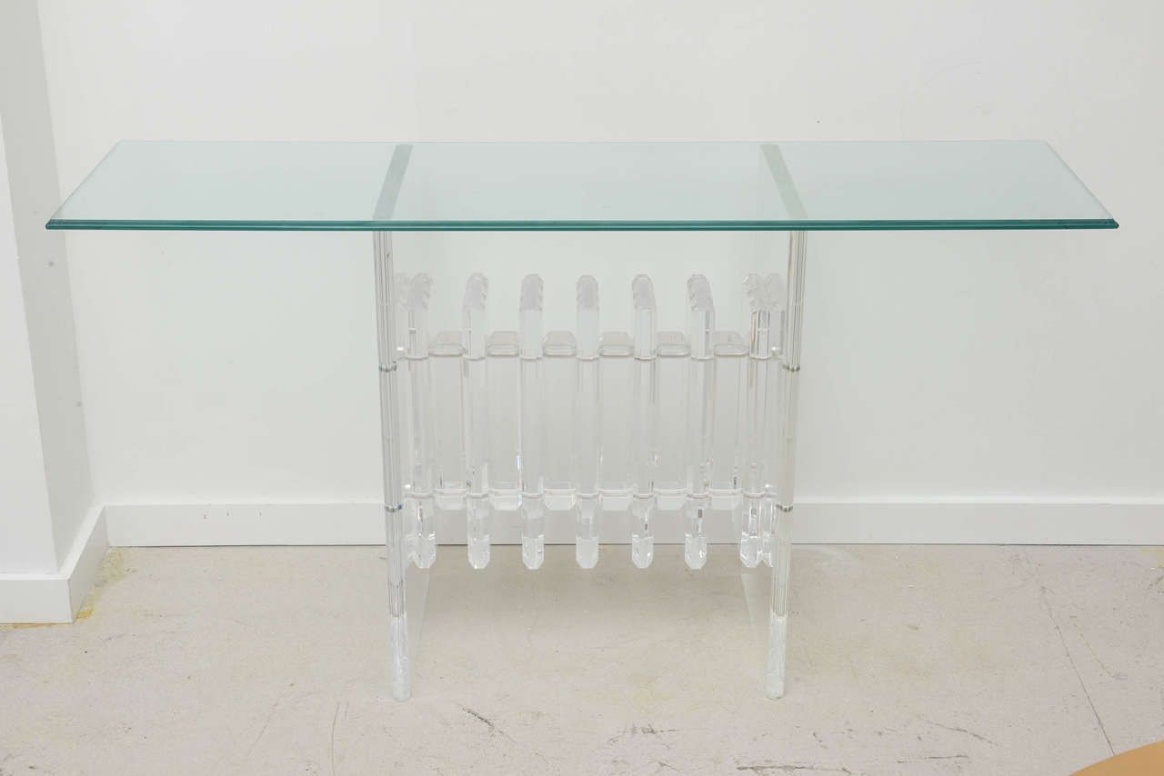 Clear Acrylic Sofa Table   Best Home Office Furniture Check More At Http://