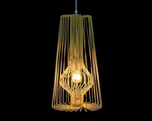 decode lamp