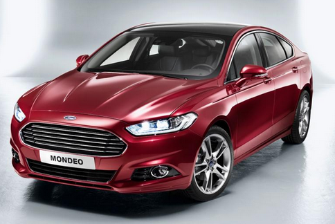 2015 Ford Mondeo Vignale Review Price And Release Date 2015 Ford