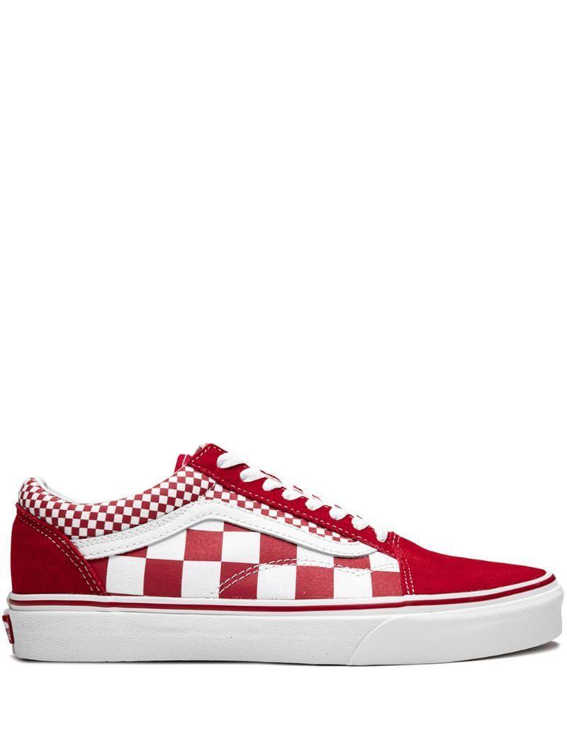 Vans Old Skool Sneakers in 2020
