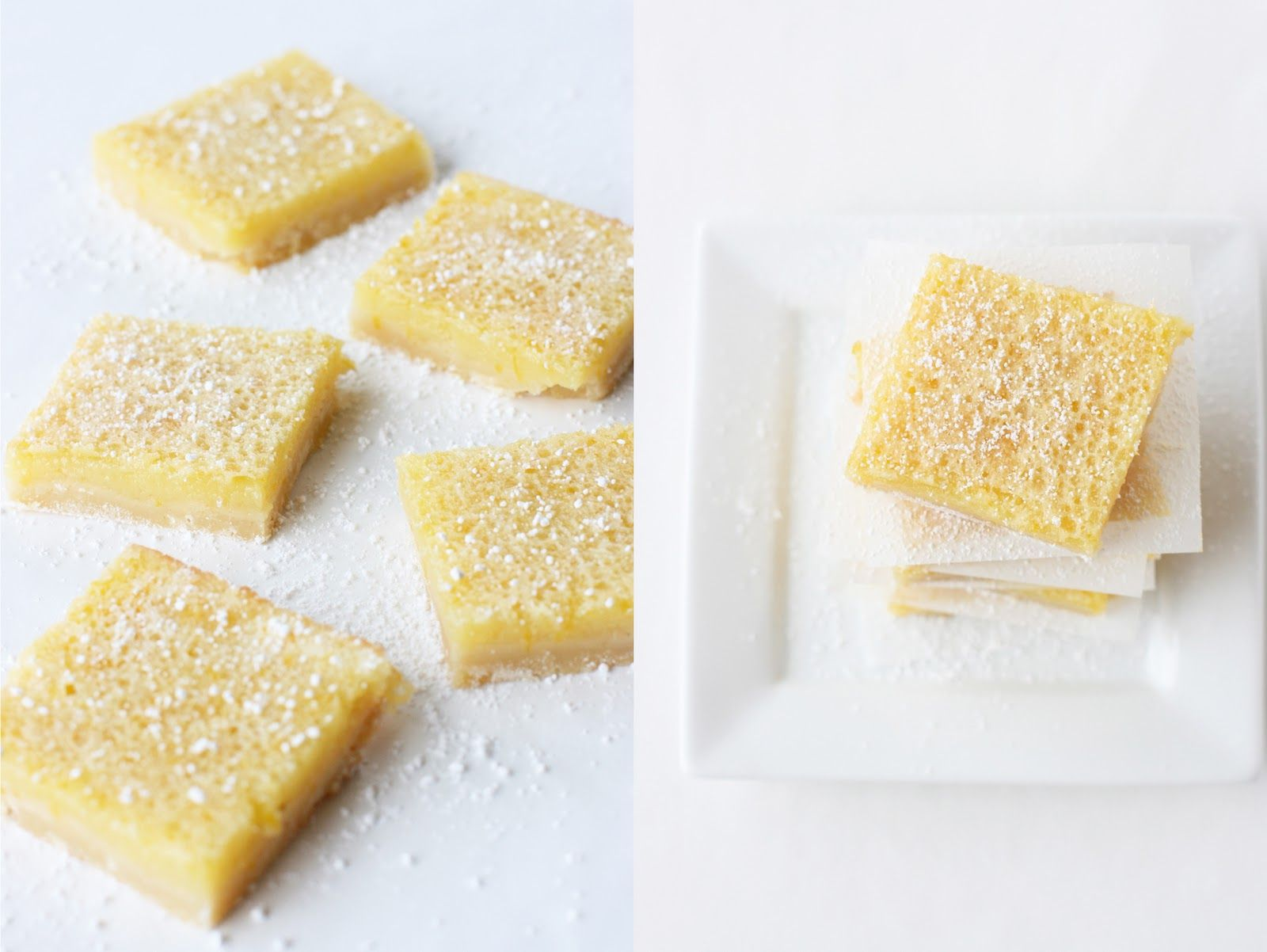 stephmodo: Meyer Lemon Bars | Recipes | Pinterest | Lemon bars ...