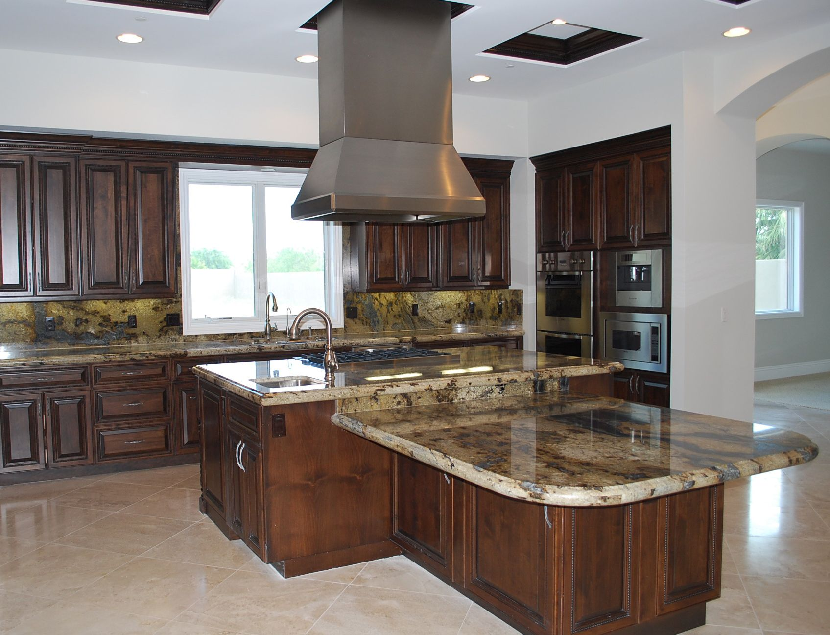 Majestic Cabinets Llc Las Vegas Nv 89104 Homeadvisor Kitchen Cabinets And Granite Fancy Kitchens Kitchen Cabinets And Countertops