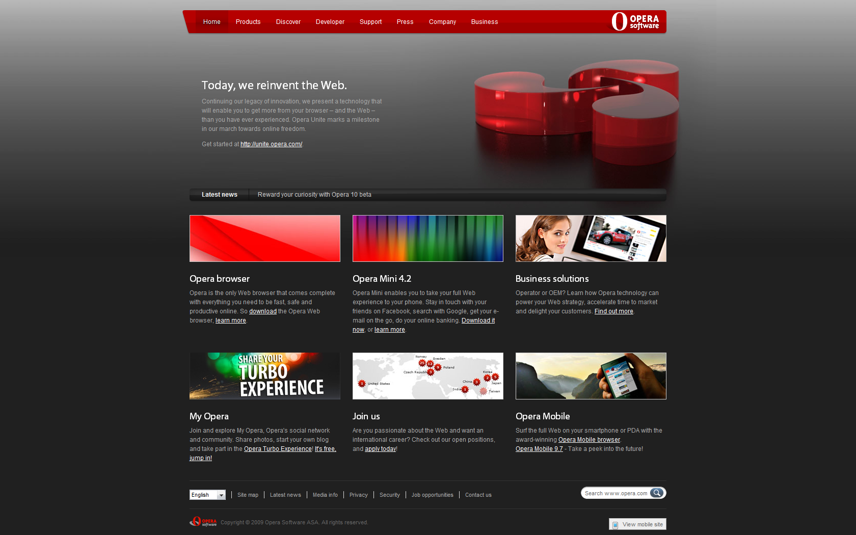 Cool Home Page Design Ideas - Best idea home design - extrasoft.us
