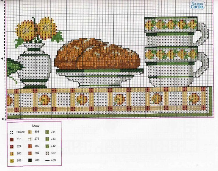 119 el libro de la cocina los ku for Cocinas punto com
