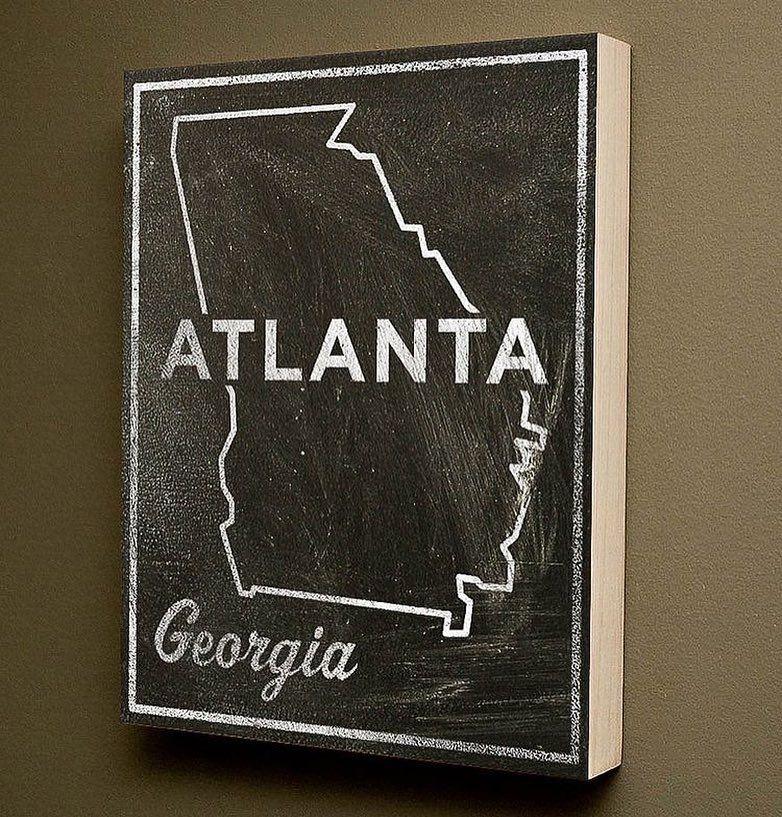 The ATL is always a good idea ️ atlanta vacationrental