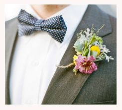 Wanna find a bow tie.