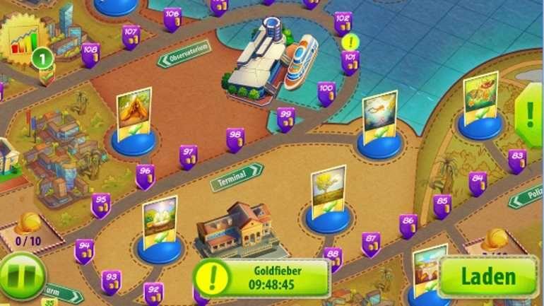 Coole Spiele Für Android