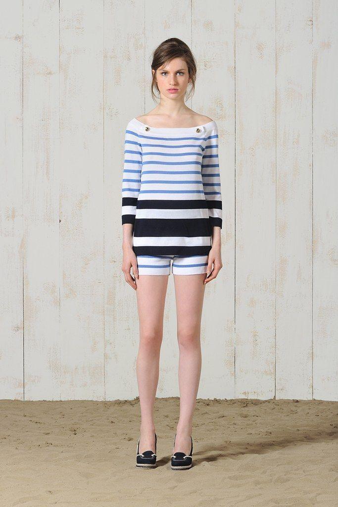Philosophy di Lorenzo Serafini Resort 2012 Fashion Show