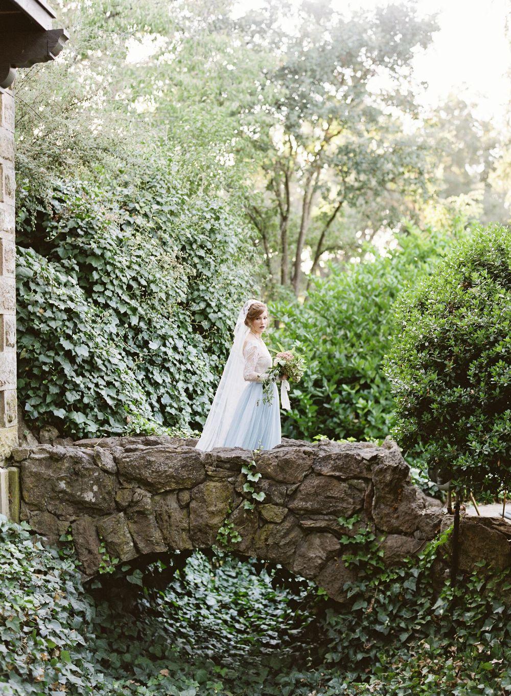 Elegant european wedding inspiration in napa valley wedding