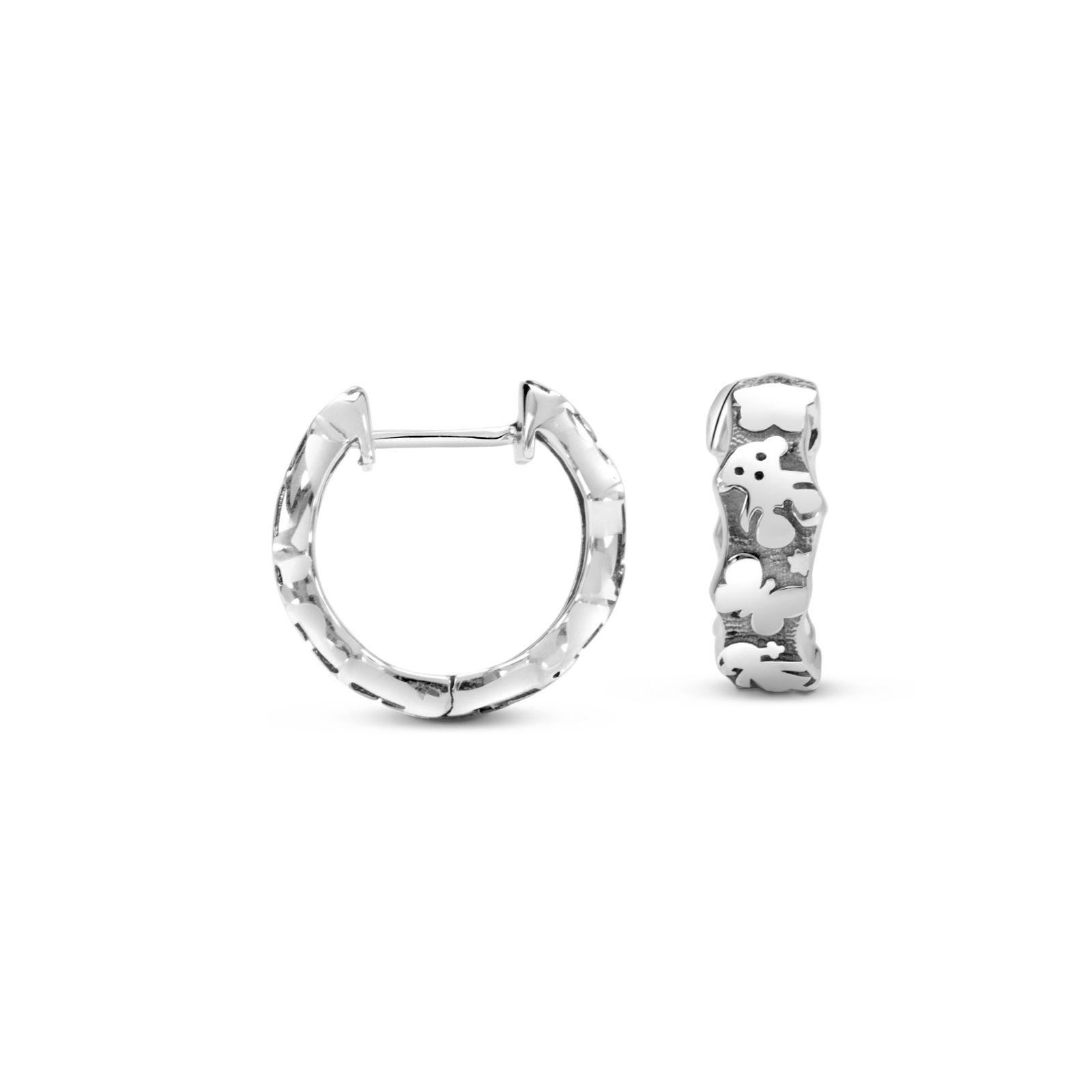 Animalandia - Woman - Earrings   TOUS US Shop Online