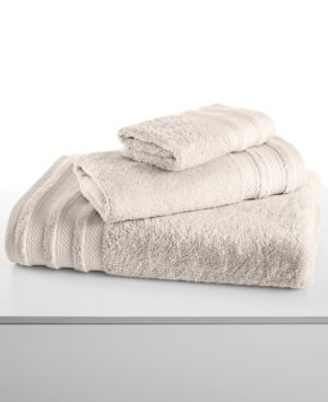 Charter Club Classic Pima Cotton 30 X 56 Bath Towel Only At