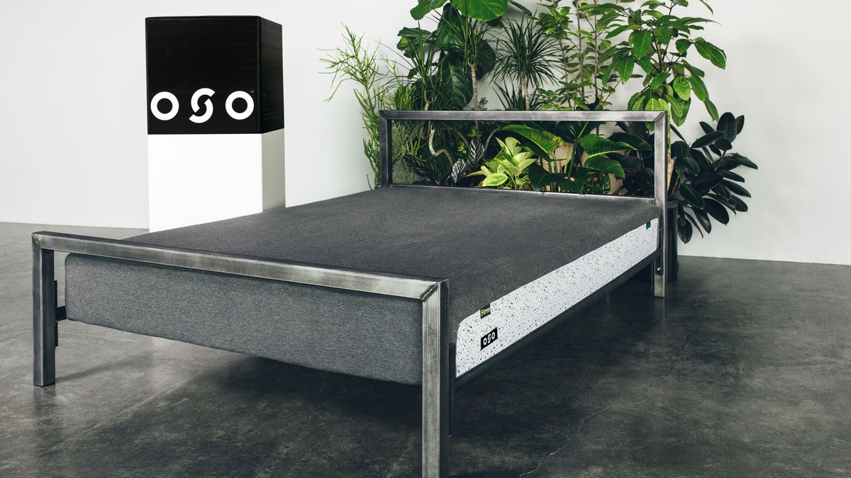 OSO Firm/Soft Combo Mattress Best mattress, Mattresses