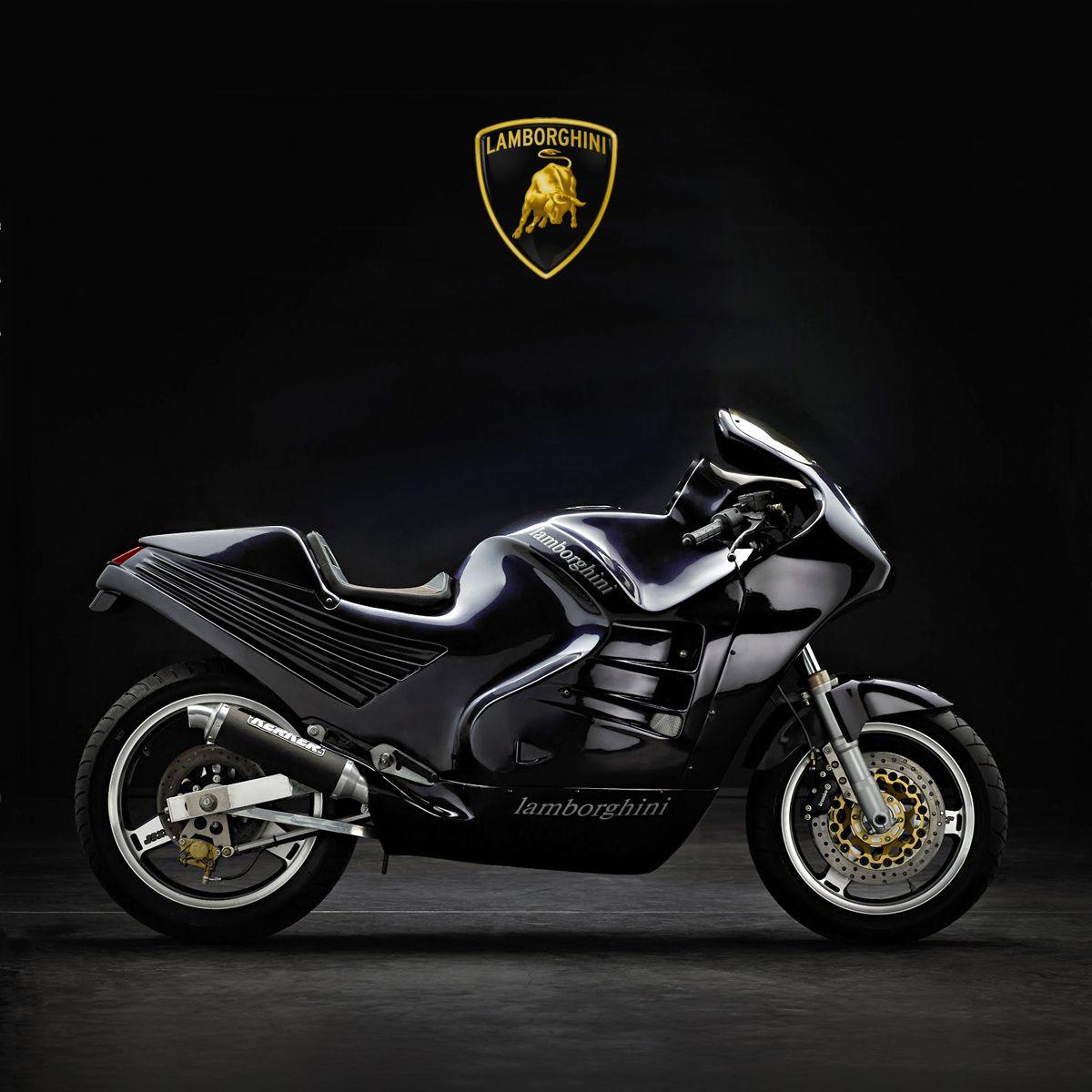 Lamborghini Motorcycle: Lamborghini Sport Bike