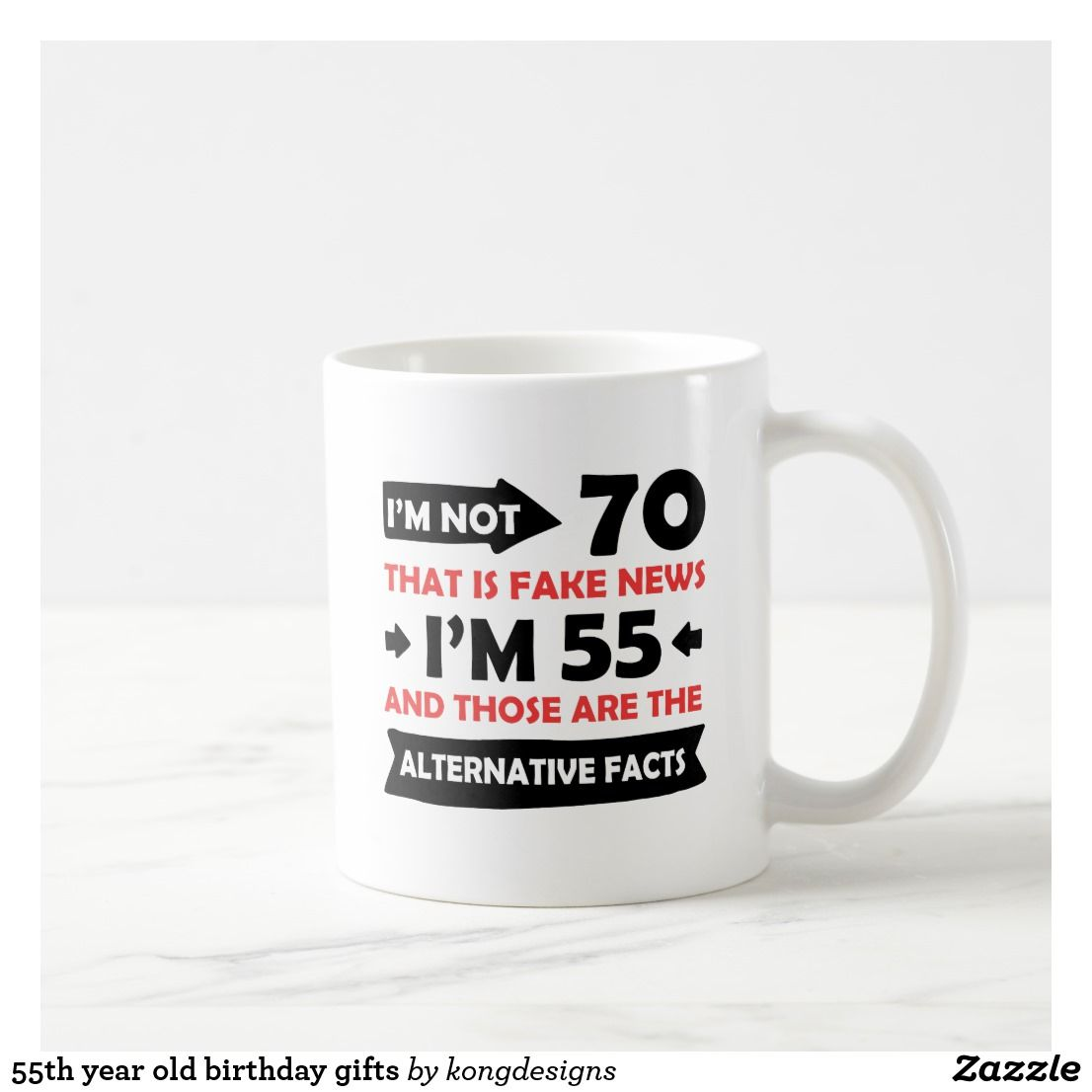 Funny 70th Birthday Gifts