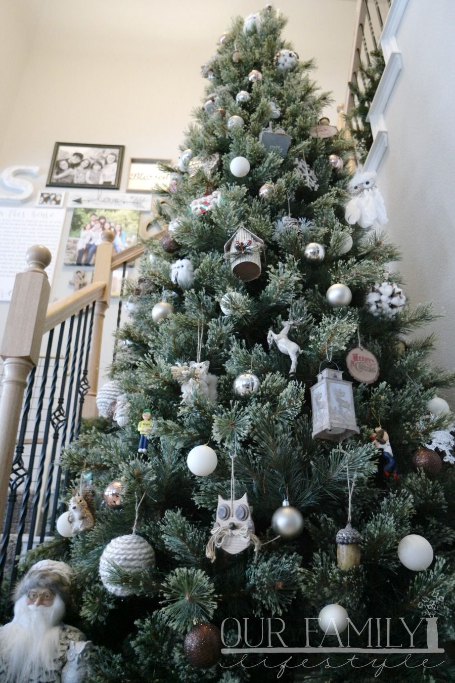 Use These Christmas Tree Decorating Tips To Create A Holiday Your Family Will Love