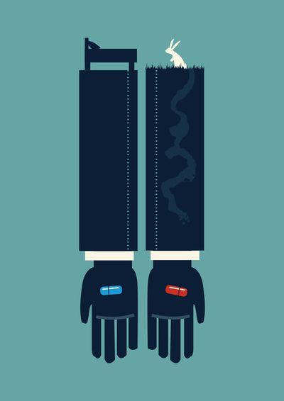 Red Or Blue Posteres De Filmes Matrix Filme Matrix