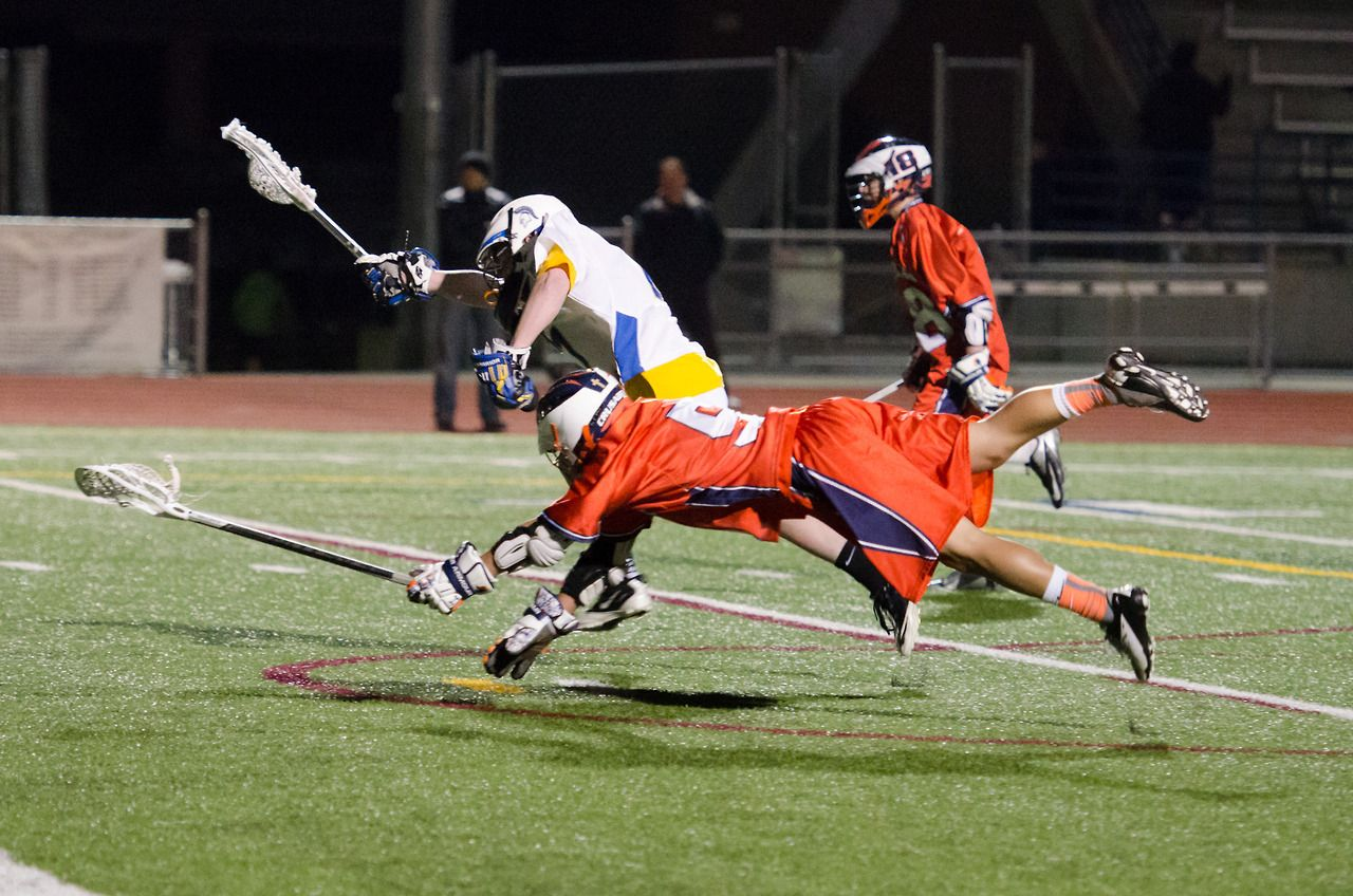 Quick what is this play? Lacrosse, Photo, Sports