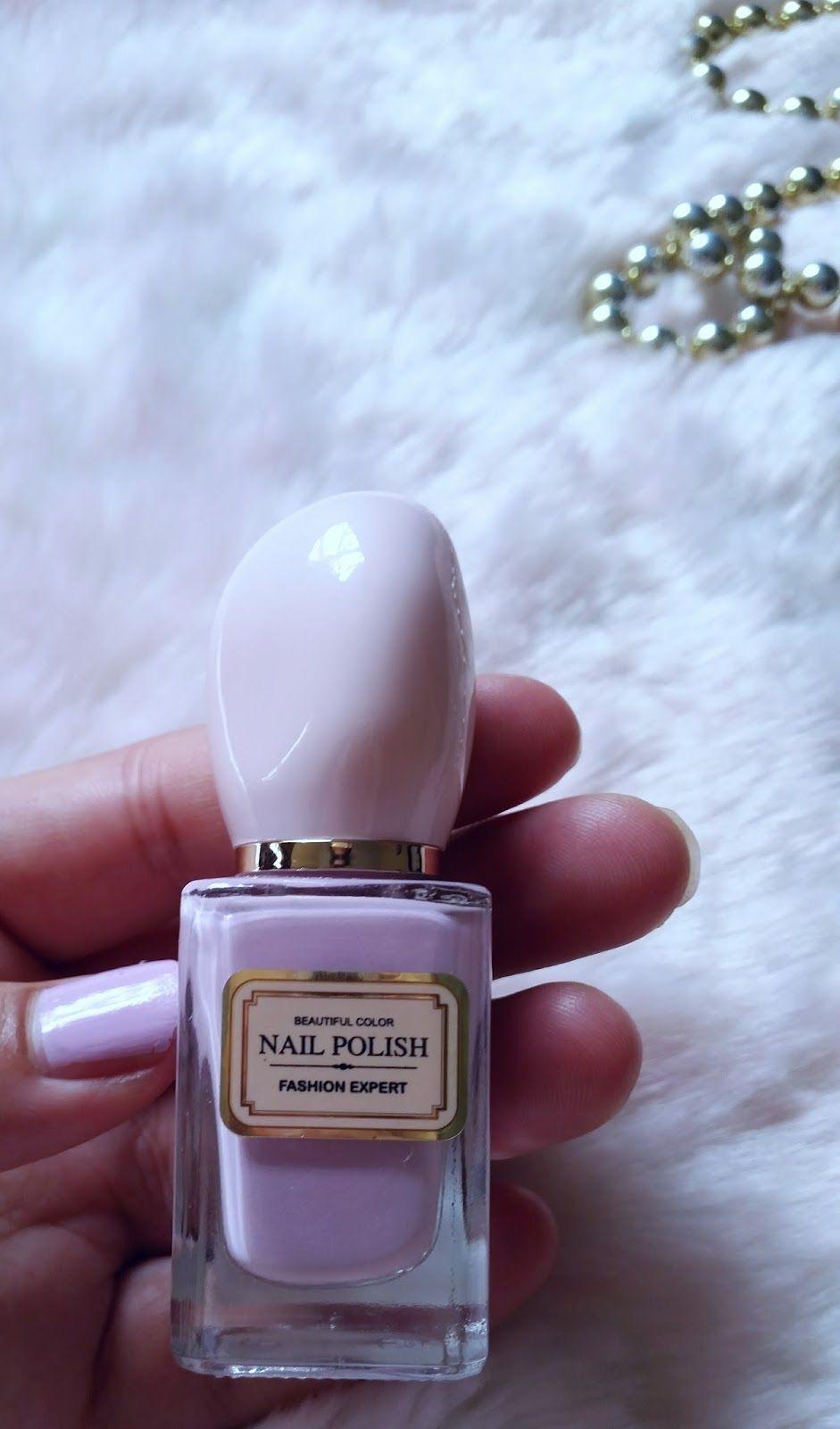 Miniso Nail Polish Review Nail Polish Beautiful Nail Polish Nails