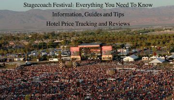 Stagecoach Festival Everything You Need To Know Including