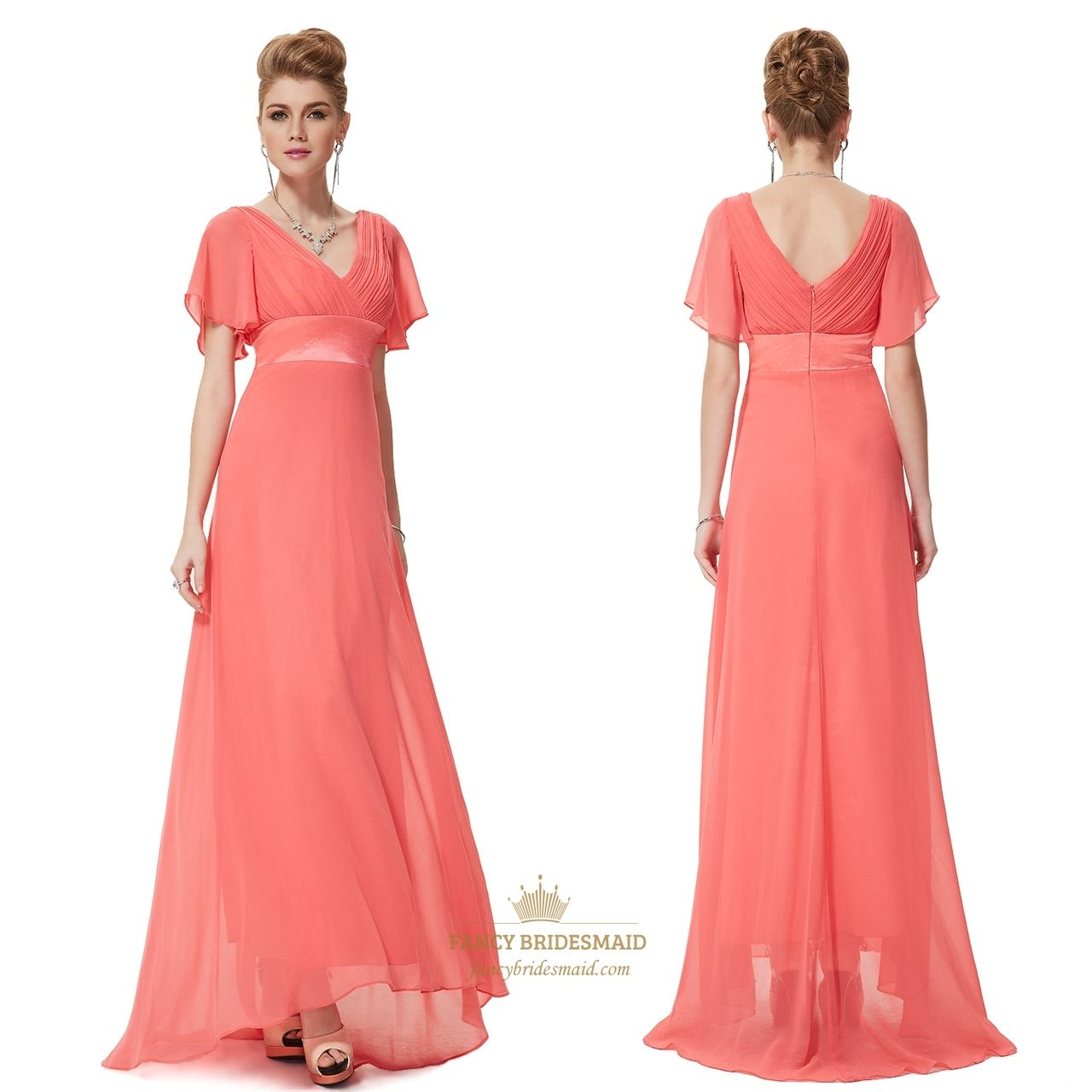Mother of the bride dresses plus size coral google search