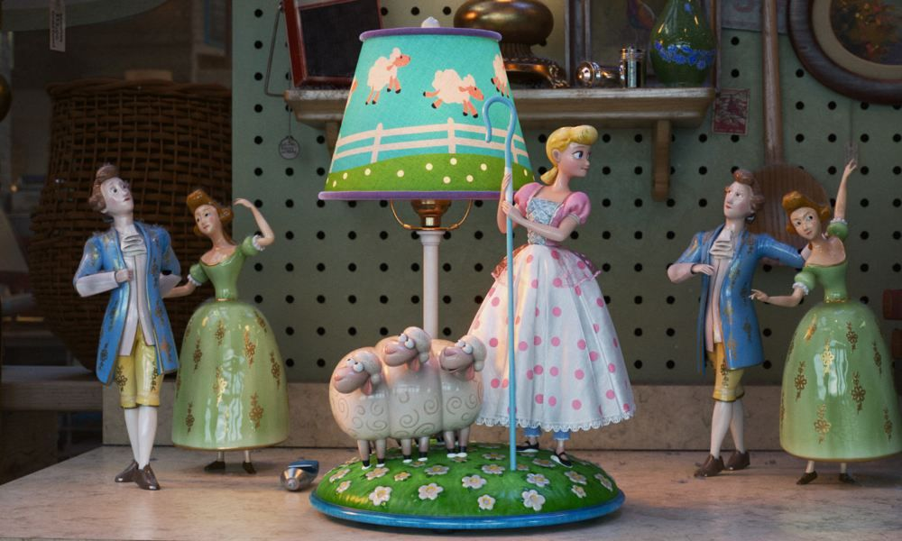 Pin By Madison Elliott On Los Galacticos Family In 2020 New Toy Story Disney Episodes Bo Peep