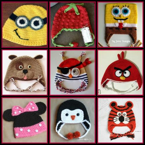 Pin de Artede Tei en Crochet & Amigurumi Corner - Community board ...