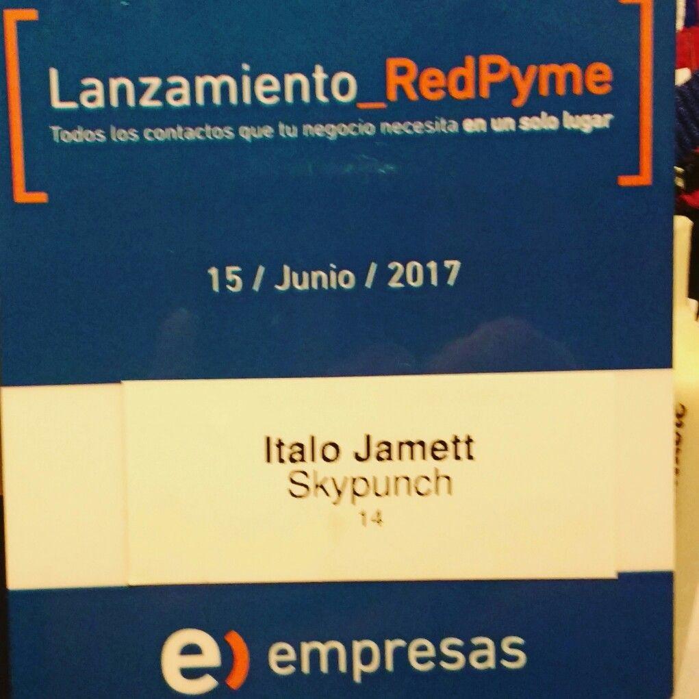 RedPyme Entel