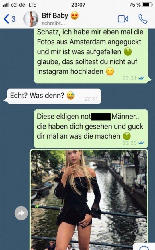 Elsa Nummer Whatsapp Echt