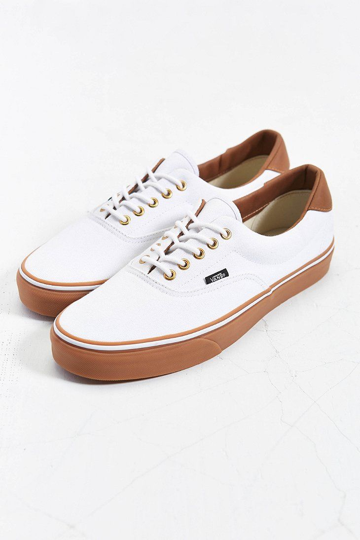 d9a5bac3cd Vans California Era 59 Gum-Sole Sneaker - Urban Outfitters