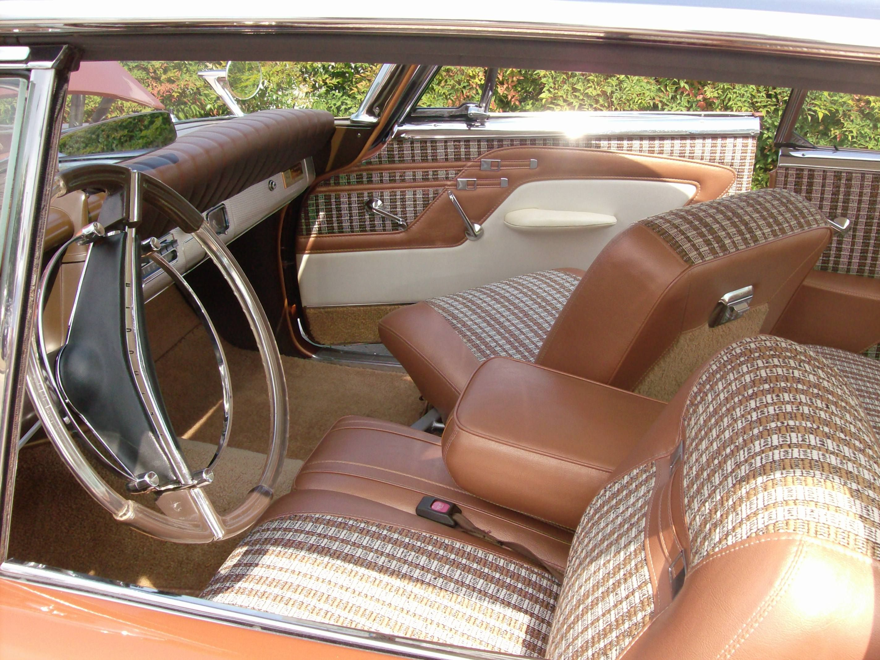 Plymouth Sport Fury Plymouth Cars And Car Interiors
