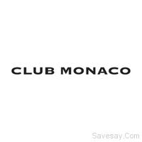 Club Monaco Promo Code 15 Off Your Order Club Monaco Promo Codes Monaco