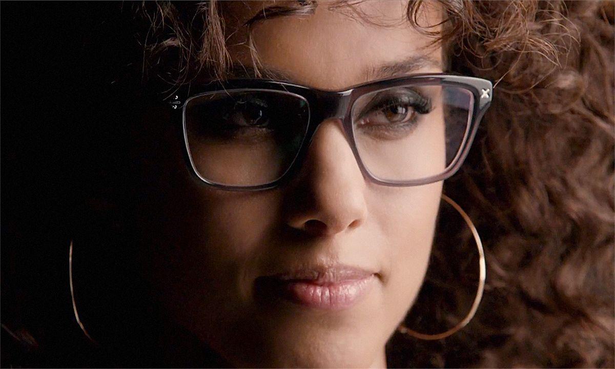 Alicia Keys: \