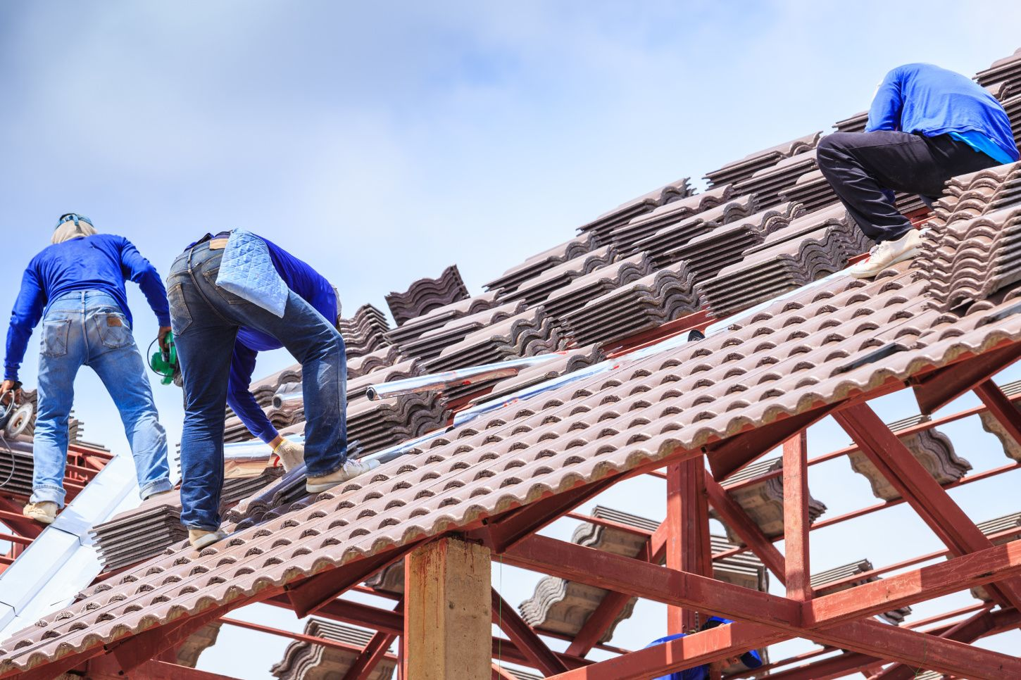 Benefits Of Timely Slate Roof Repair In London Roofing Contractors Best Roofing Company Roofing Companies