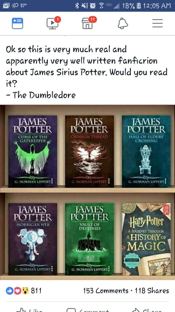 James Potter And The Crimson Th Ebook
