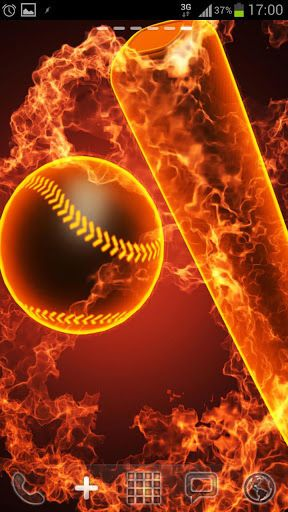 Baseball Live Wallpaper Android Apps On Google Play Baseball Live Live Wallpapers Baseball Wallpaper