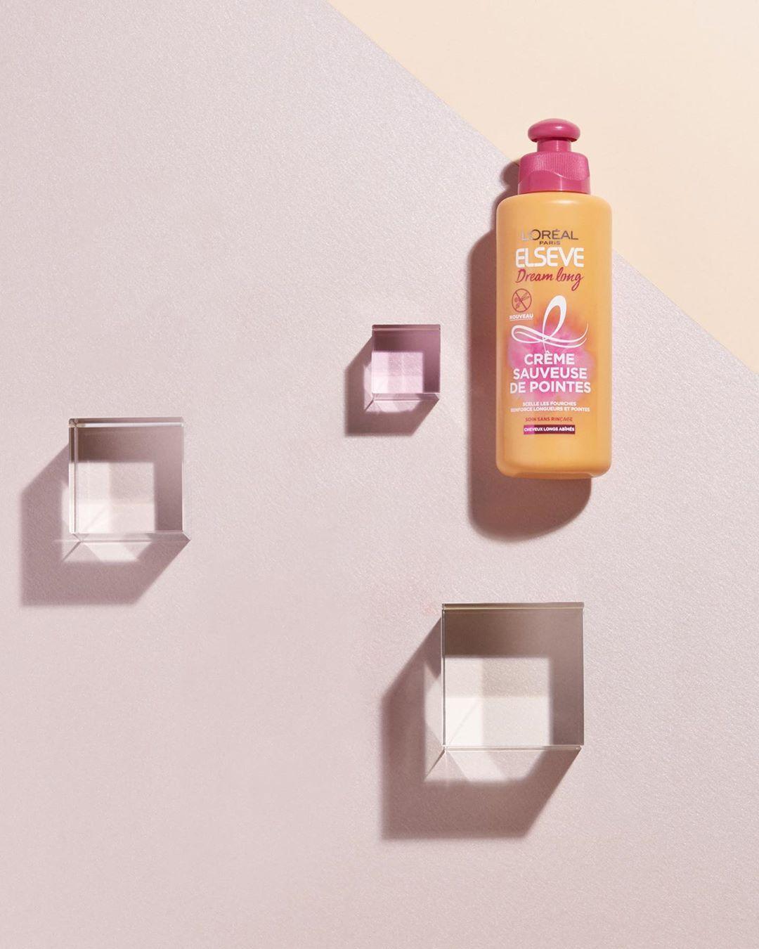 Dream Long Crema Stop Tijeras Elvive En 2020 Aceite De Ricino