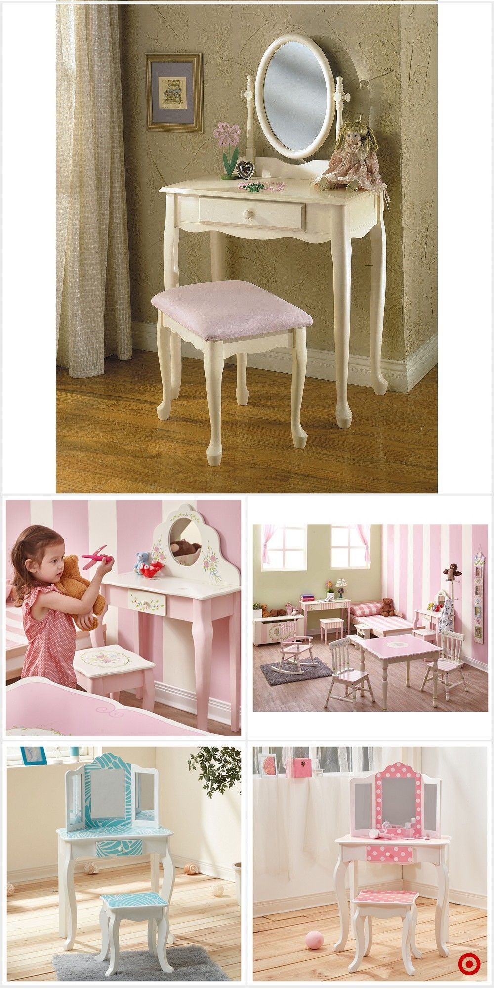 shop target for kids vanity set you will love at great low prices free shipping on orders of 35 or free same day pick up in store