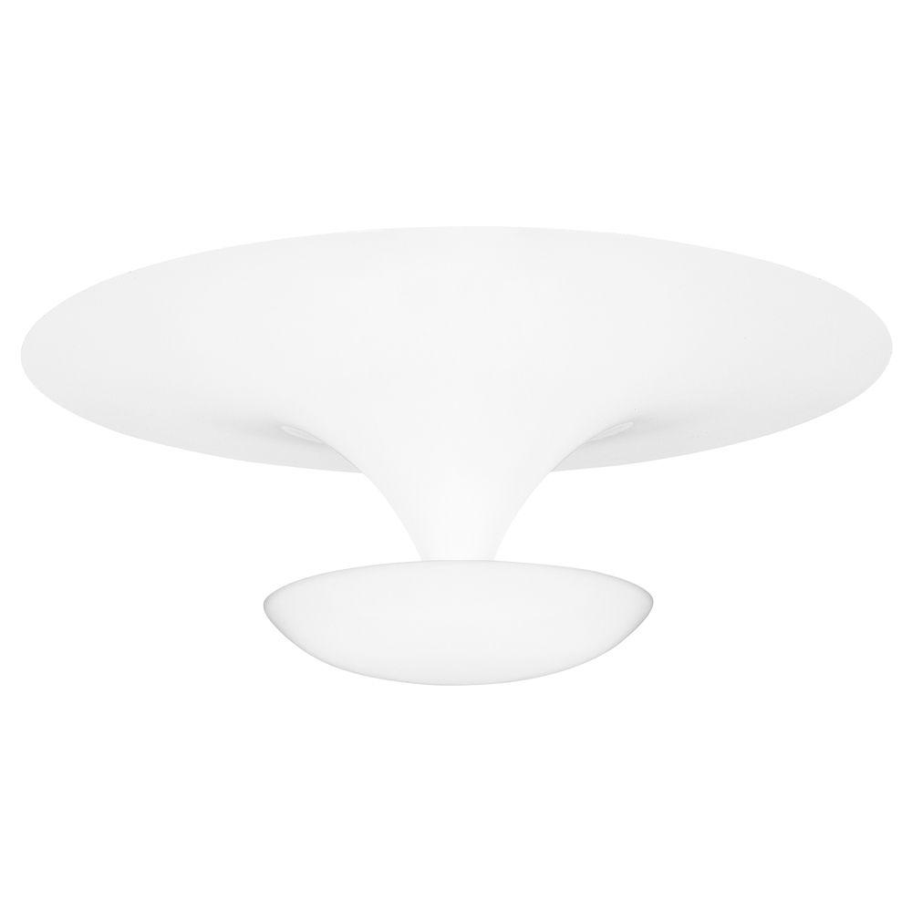 Vibia Funnel Flush Ceiling Light Olighting   Flush ceiling