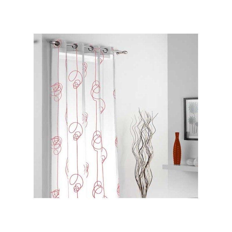 Résultats de recherche d\'images pour « rideaux originaux pour salon ...