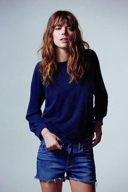 Freja Beha Erichsen's fashion line revealed