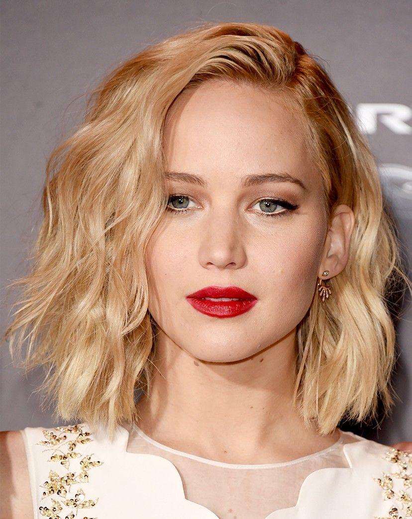 Mens haircut dublin nowpinning jennifer lawrenceus best platinum hair moments via