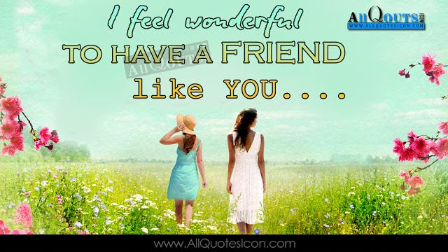 English Friendship Day Quotes Images Motivation Inspiration Thoughts
