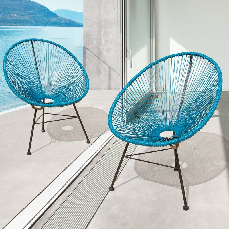Ordinaire Repass Modern Papasan Chair