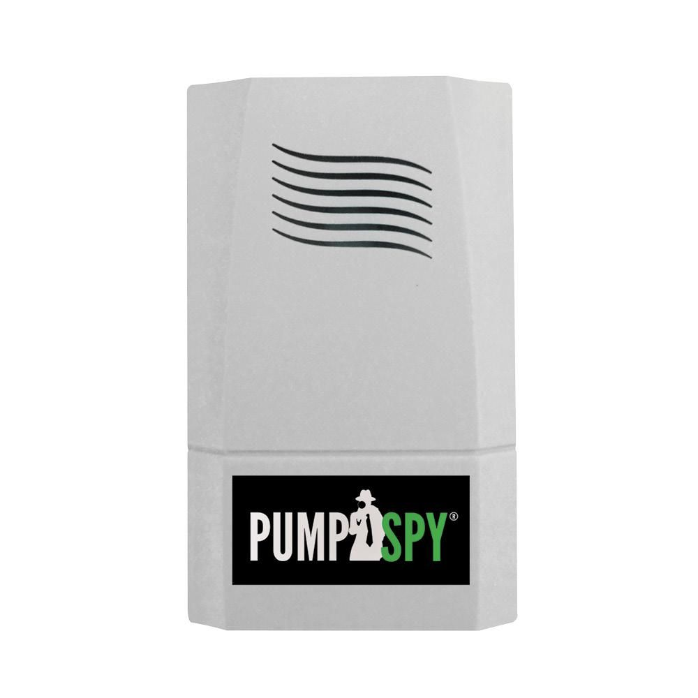 PumpSpy High Water Sensor And Alarm