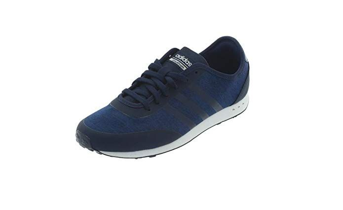 purchase cheap 10ef5 3133e adidas Womens Cf Style Racer Tm W Fitness Shoes, Blue  (MaruniMaruniPlamet), 3.5 UK