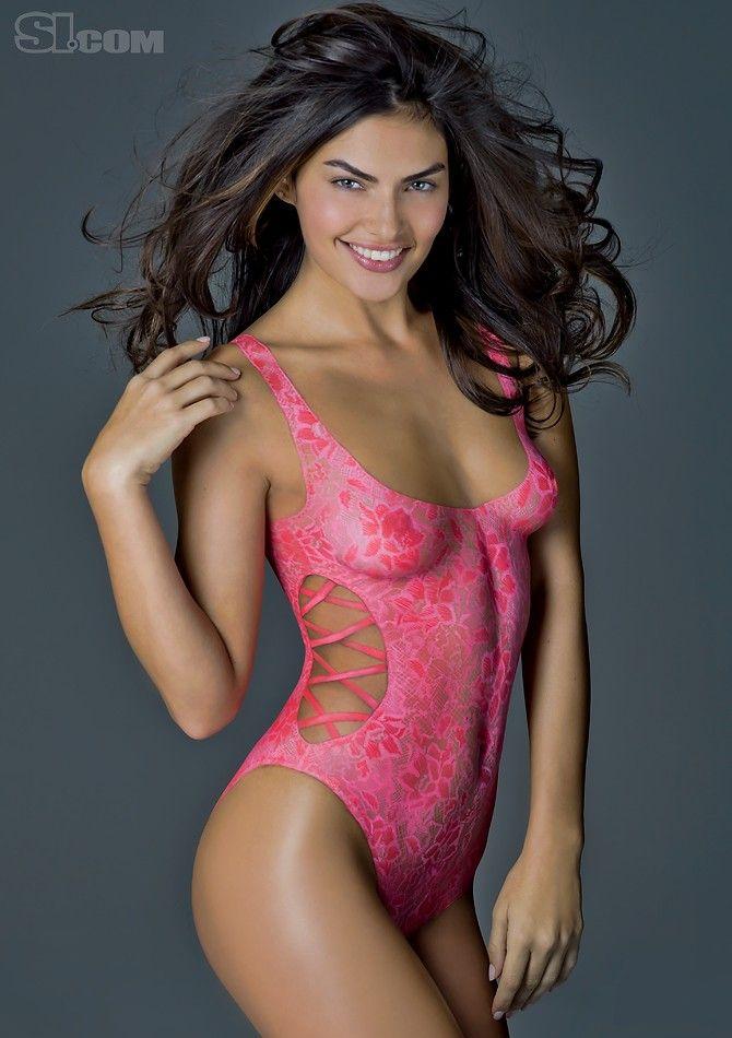 Transparent silk underwear for women
