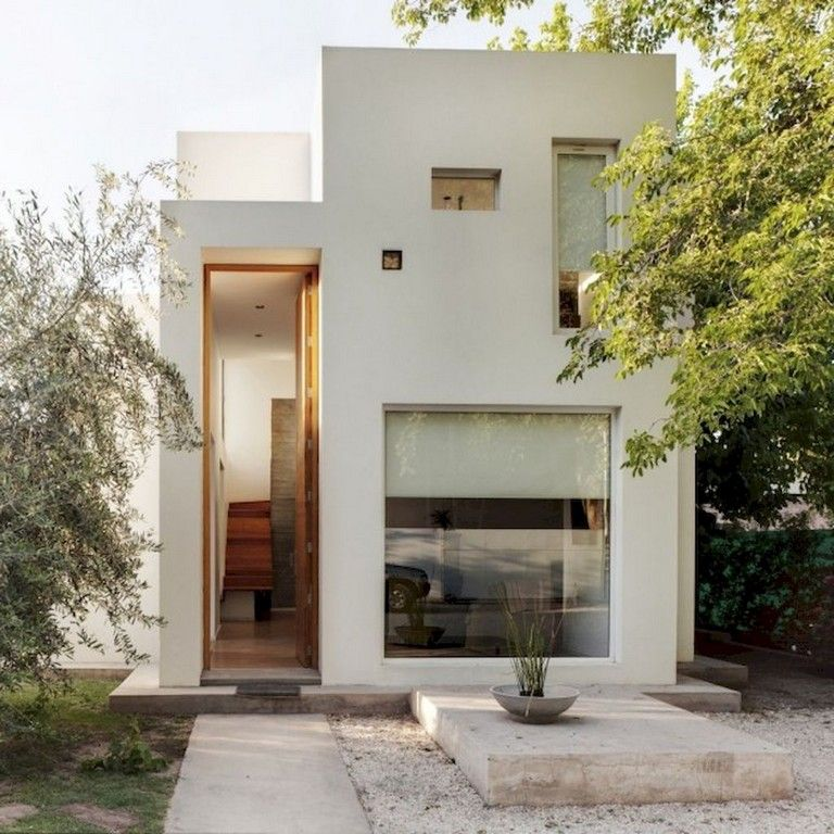 80+ Marvelous Modern House Architecture Design Ideas Home Decor