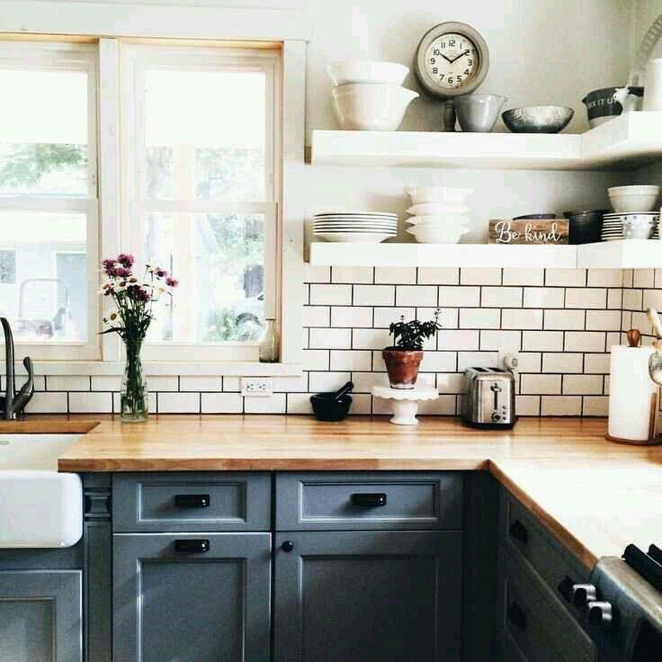 Pin de Yenn Mei en Dream house | Pinterest | Cocinas, Futura casa y Caza
